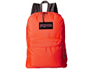 JanSport Black Label SuperBreak (Tahitian Orange)