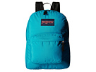 JanSport SuperBreak (Blue Crest)