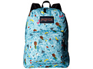 JanSport SuperBreak (Multi Pool Party)