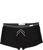 2(X)IST - Sliq Cotton Mesh Sliq Trunk