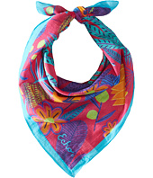 Echo Design - Tropical Flowers Small Scarf
