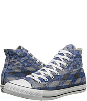 Converse - Chuck Taylor® All Star® Vintage Flag Hi