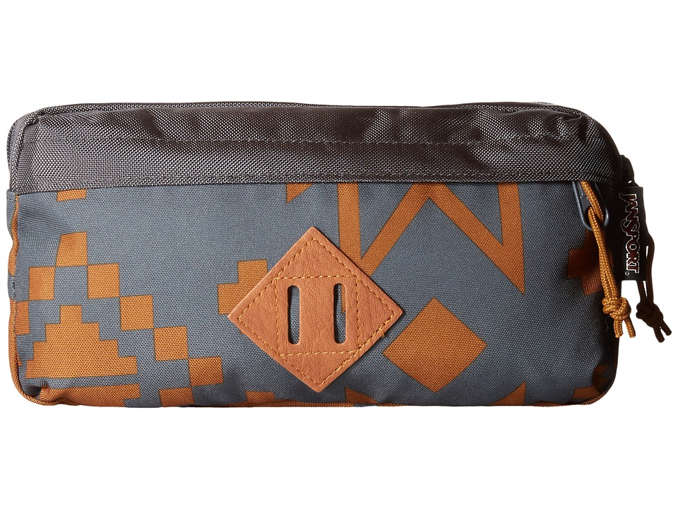 JanSport The Waisted Mud Hut Crossroad Bags