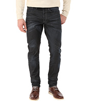G-Star - 3301 Tapered in Condor Denim Dark Aged