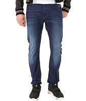 G-Star - Arc 3D Slim in Devon Stretch Denim Dark Aged