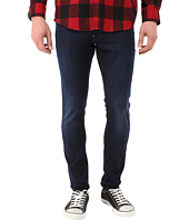 G-Star - Revend Super Slim in Slander Indigo Superstretch Dark Aged