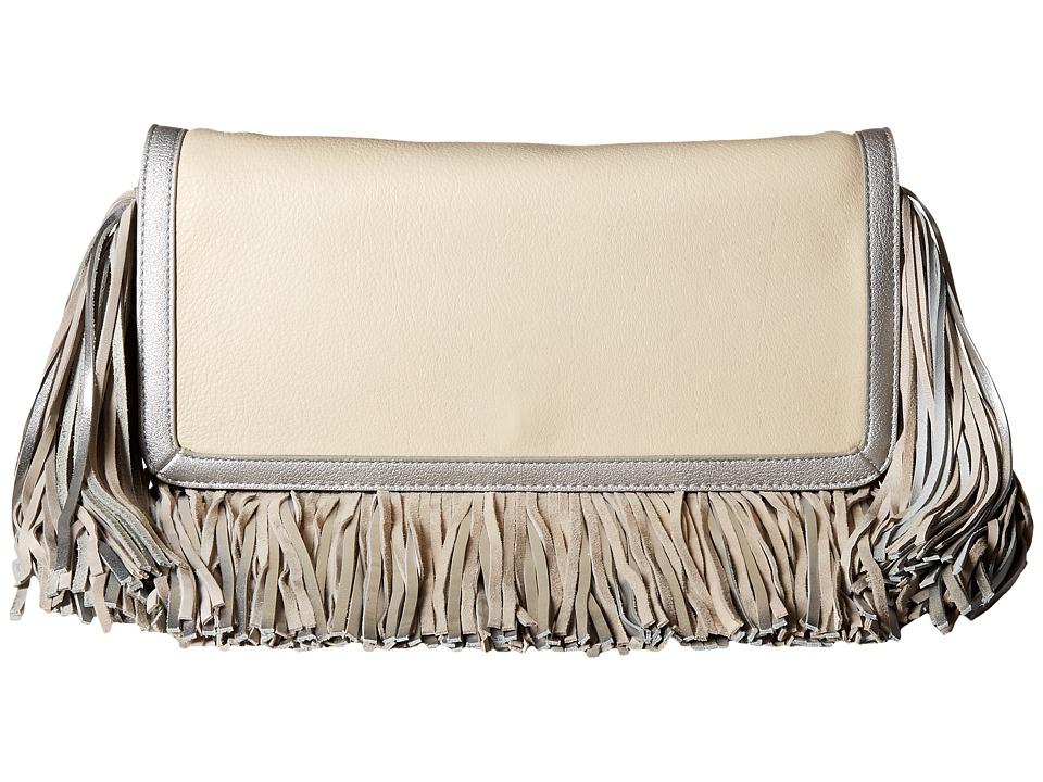 Sam Edelman - Fifi Clutch (Modern Ivory) Clutch Handbags
