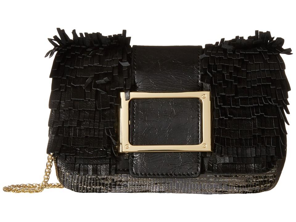 Sam Edelman - Mini Annabelle (Black) Handbags