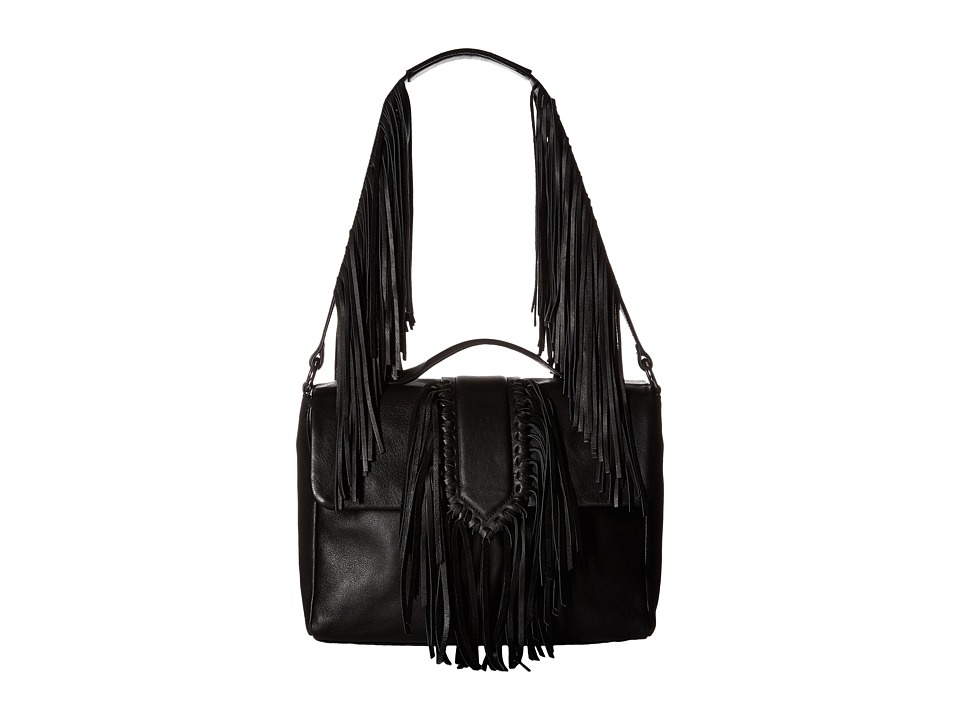 Sam Edelman - Michelle (Black) Handbags