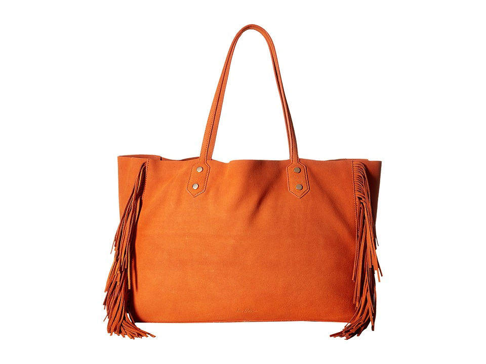 Sam Edelman - Payton (Tangelo Suede) Handbags