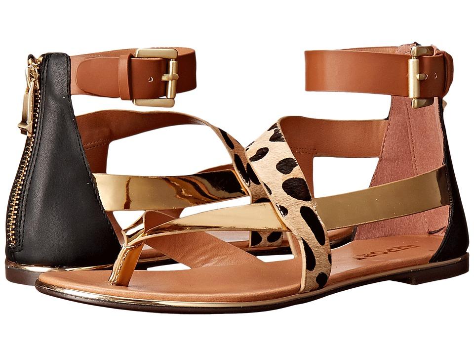 Report Conlan Gold Womens Shoes