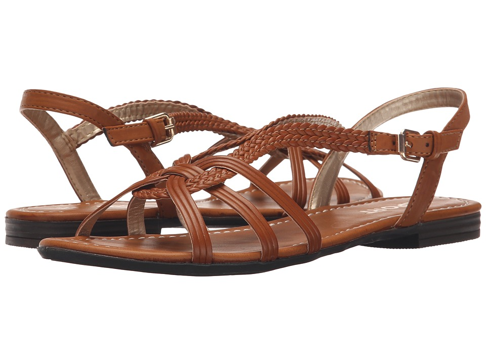 Report Garam Tan Womens Shoes