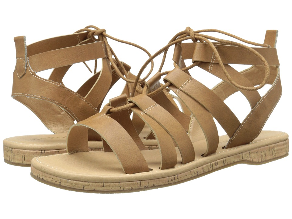 Report Freedom Tan Womens Shoes