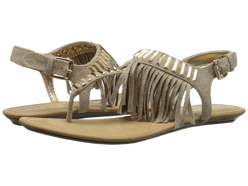 Report Latte Tan Womens Shoes