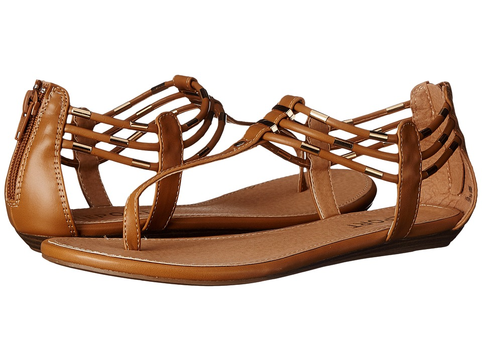 Report Lavell Tan Womens Shoes