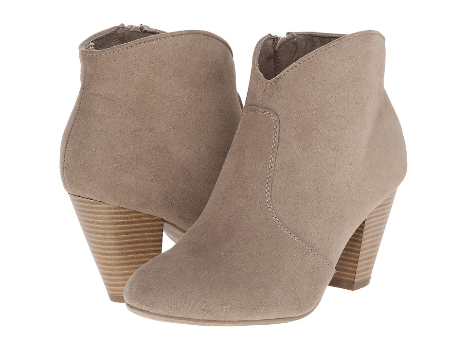 Report Marcus Taupe Womens Shoes