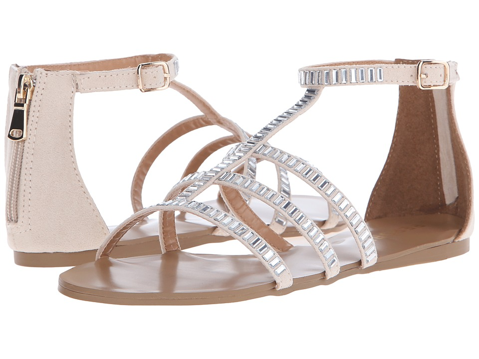 Report Scott Nude Womens Shoes