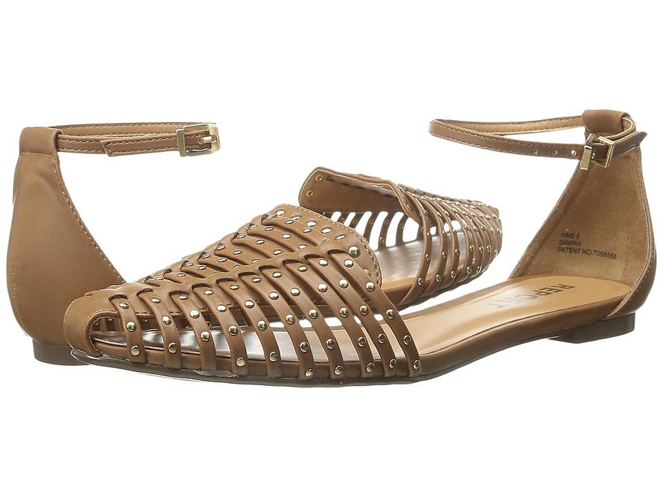 Report Samira Tan Womens Shoes