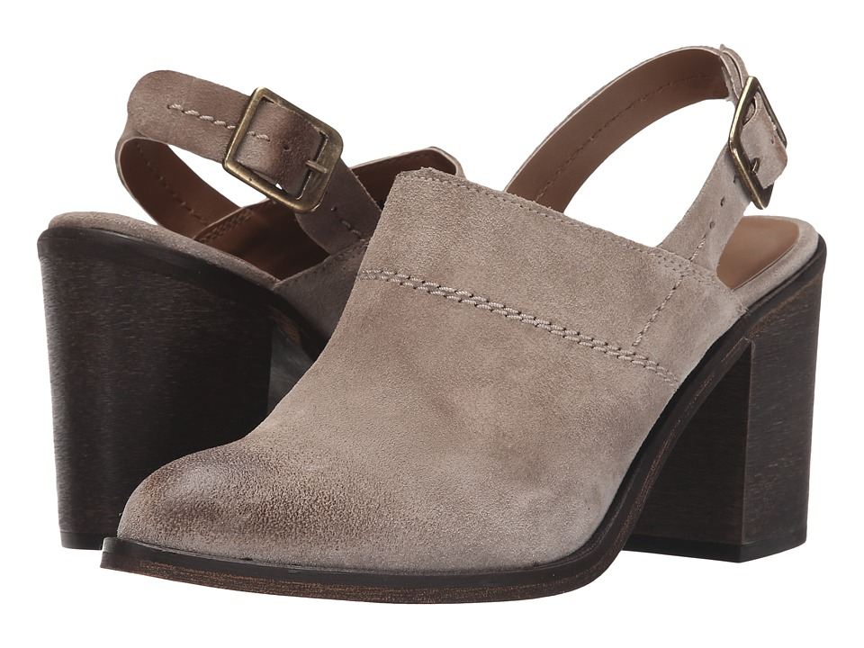 Report Yakima Taupe Womens Shoes