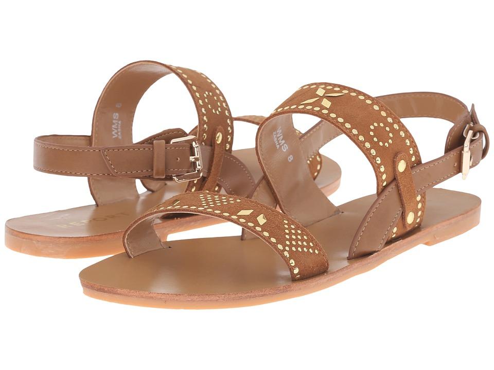 Report Zasha Tan Womens Shoes