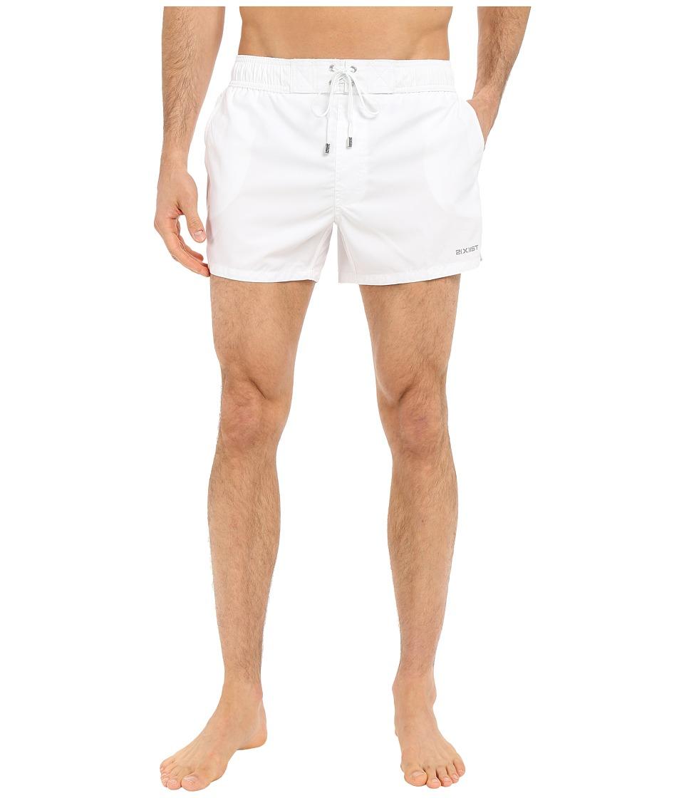 2(X)IST Essential Ibiza (White) Men