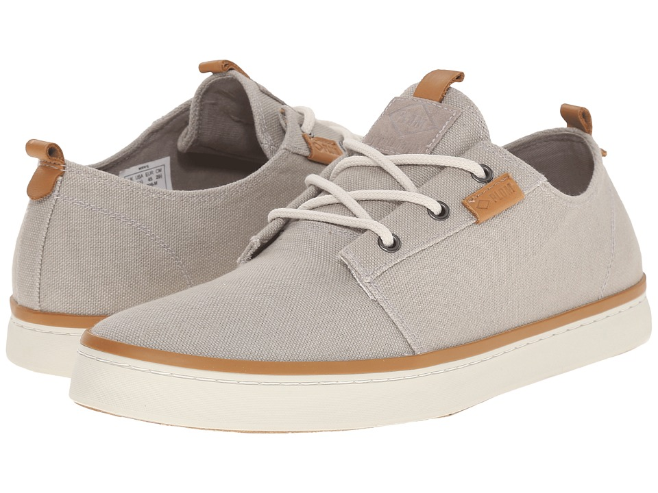 PLDM Free CVS Taupe Mens Lace up casual Shoes