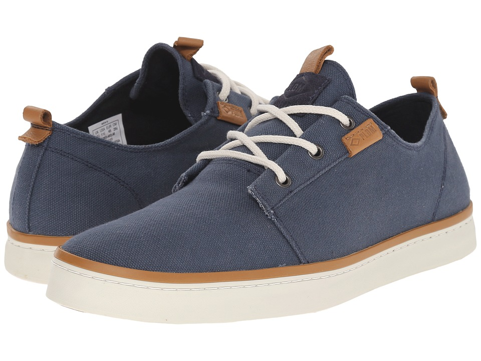 PLDM Free CVS Deep Mens Lace up casual Shoes
