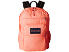 JanSport Big Student (Coral Peaches)