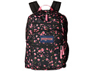 JanSport Big Student (Lipstick Pink/Tea Rose)