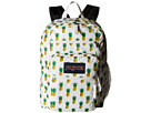 JanSport Big Student (Multi Tropic Gold)