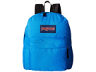 JanSport Spring Break (Blue Crest)