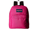 JanSport Spring Break (Cyber Pink)