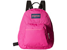 JanSport Half Pint (Cyber Pink)