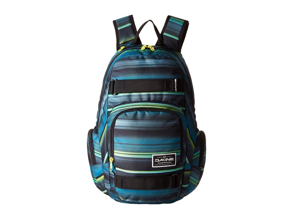 Dakine - Atlas 25L Backpack (Haze) Backpack Bags