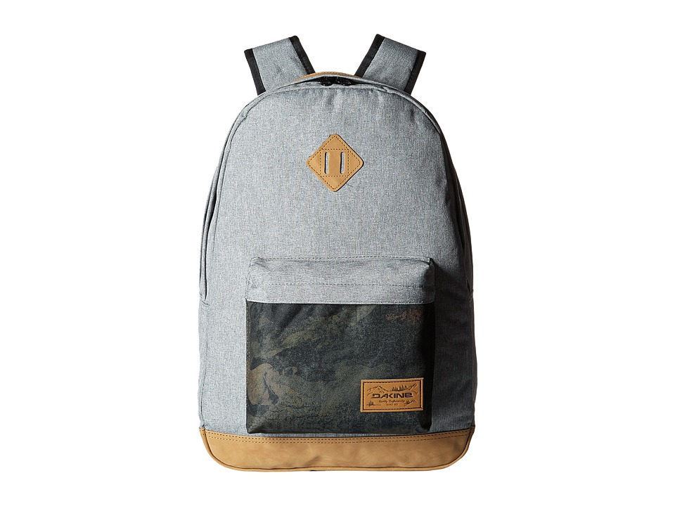 Dakine Detail 27L Backpack Glisan Backpack Bags