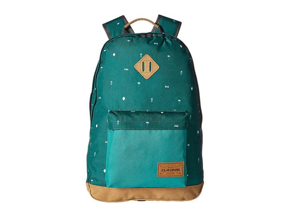 Dakine - Detail 27L Backpack (Palmapple) Backpack Bags