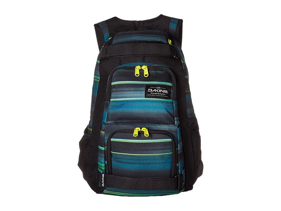 Dakine - Duel 26L (Haze) Backpack Bags