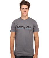 Quiksilver - Wordmark Mto Tee