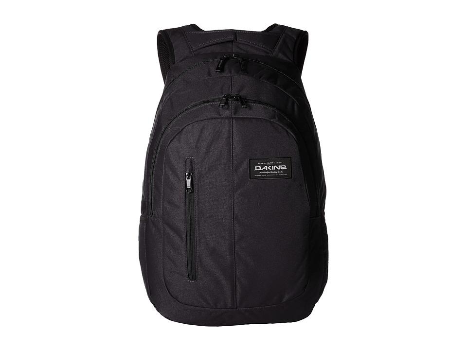 Dakine - Foundation 26L (Black 1) Backpack Bags