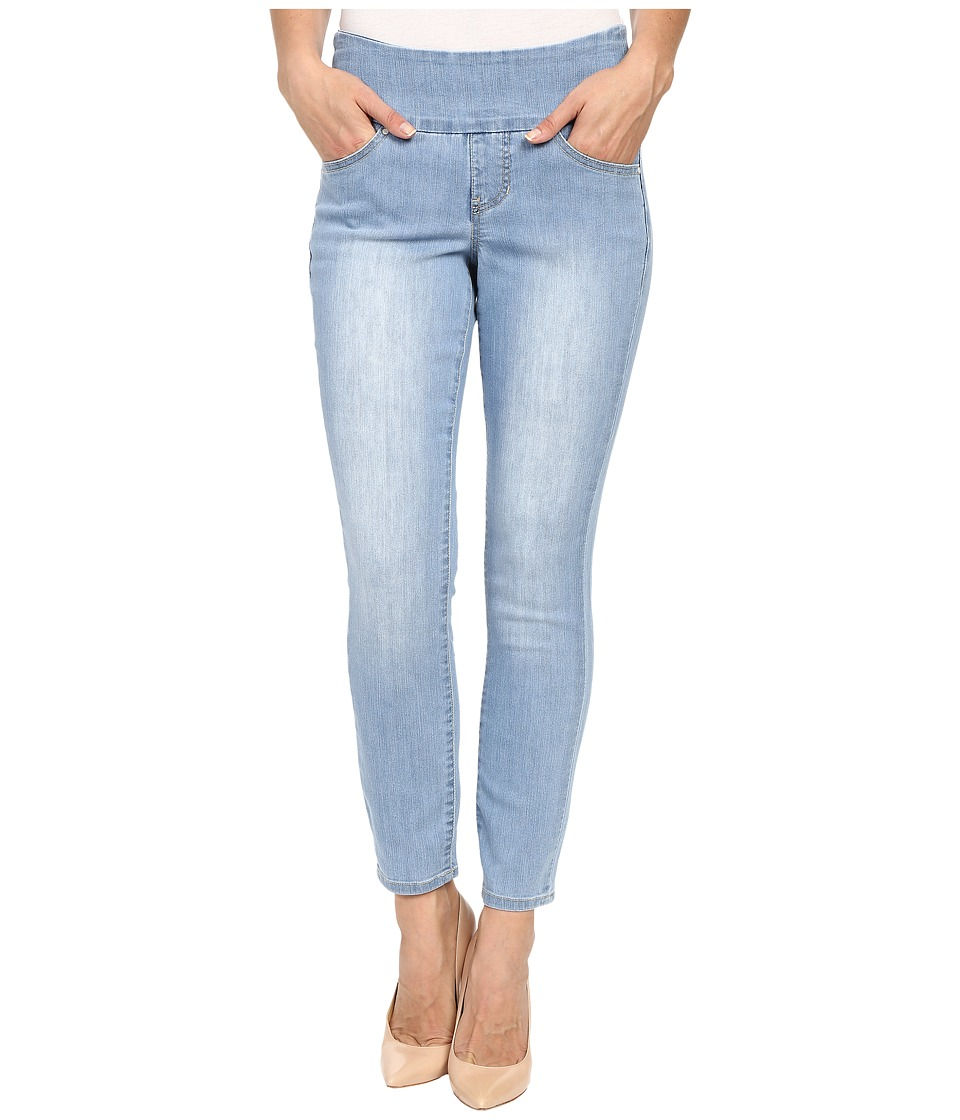 Jag Jeans Amelia Ankle Comfort Denim in Southern Sky Southern Sky Womens Jeans