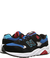 New Balance Kids - KL580BRGM (Big Kid)