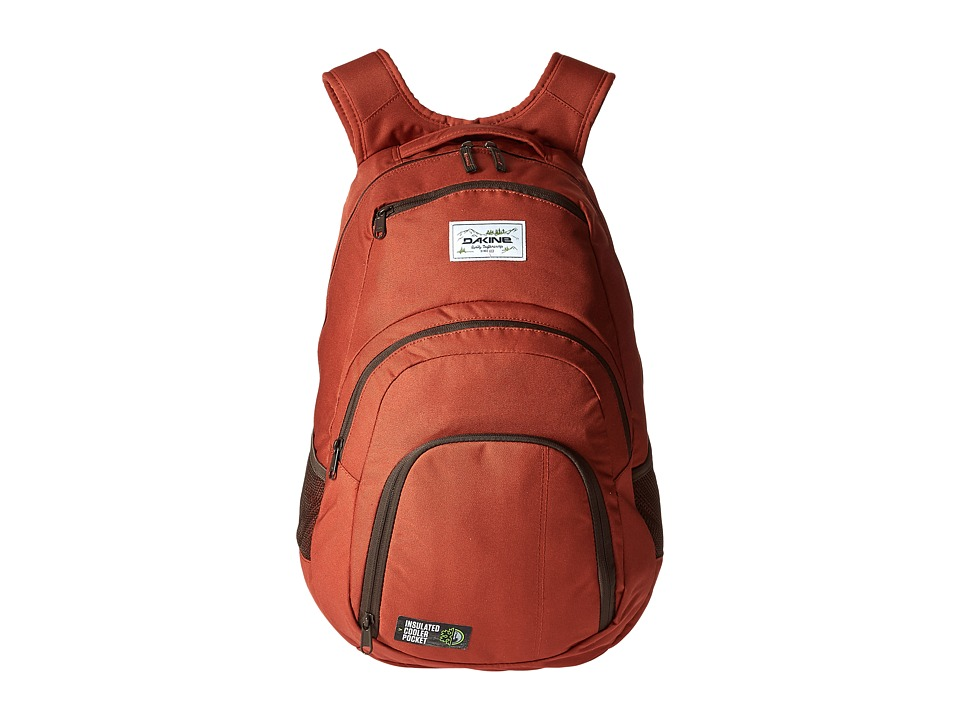 Dakine Campus 33L Backpack Brick Backpack Bags