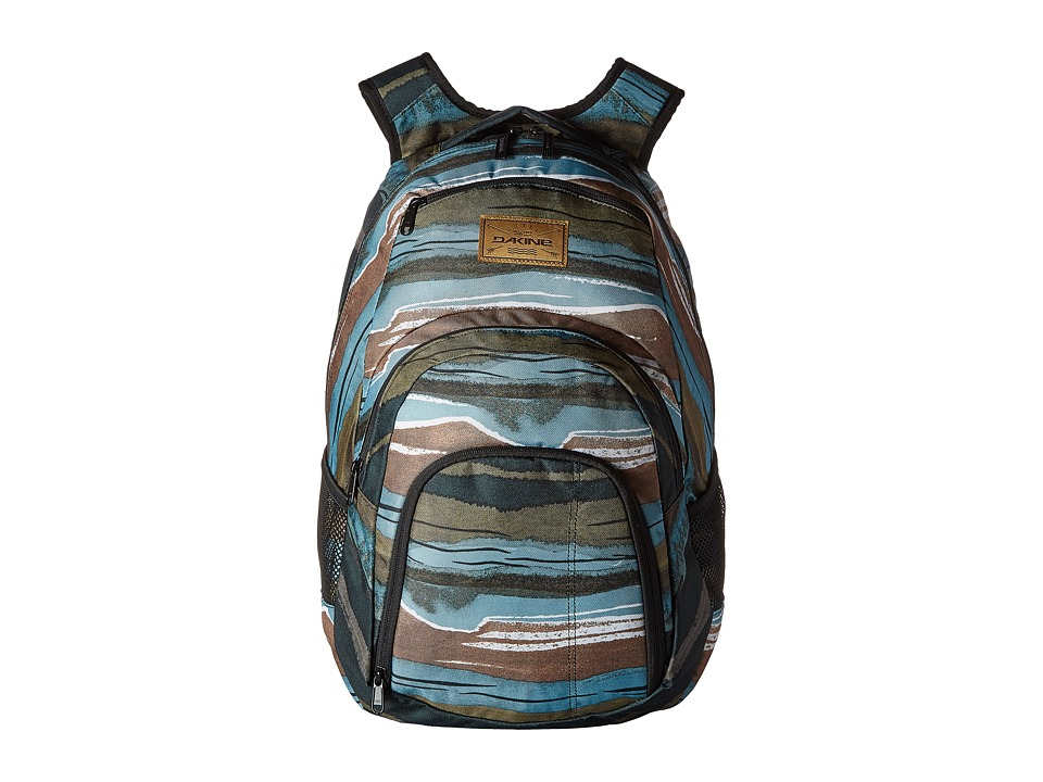 Dakine Campus 33L Backpack Shoreline Backpack Bags