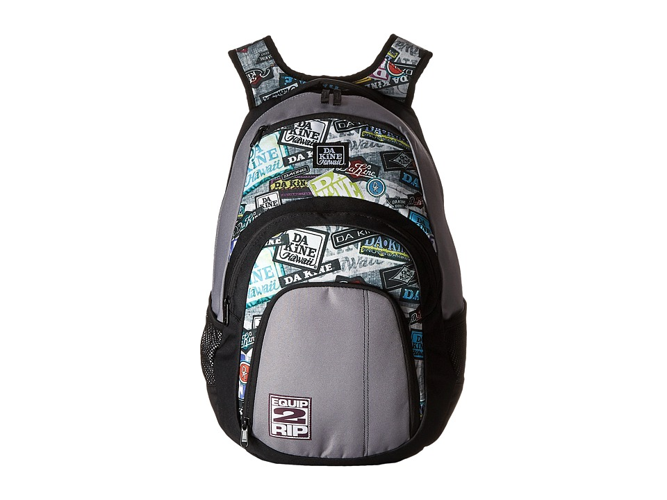 Dakine Campus 33L Backpack Equip 2 Rip Backpack Bags