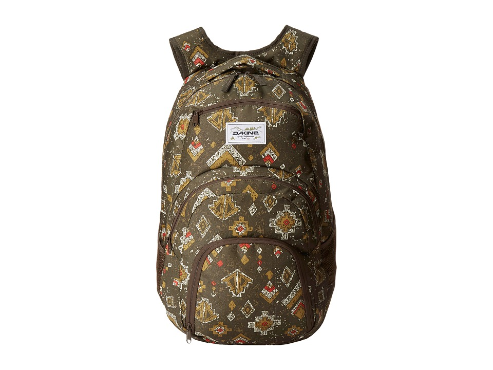 Dakine Campus 33L Backpack Parlour Backpack Bags