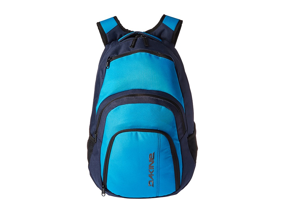 Dakine - Campus 33L Backpack (Blues) Backpack Bags