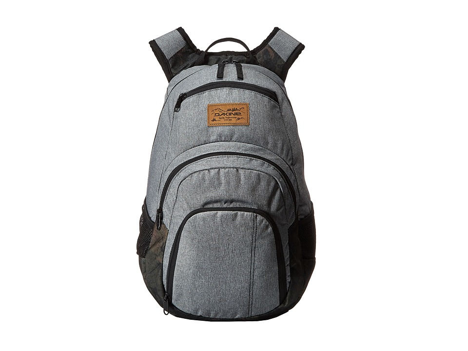 Dakine Campus 25L Glisan Backpack Bags
