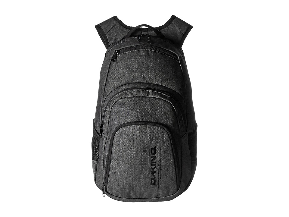 Dakine Campus 25L Carbon Backpack Bags