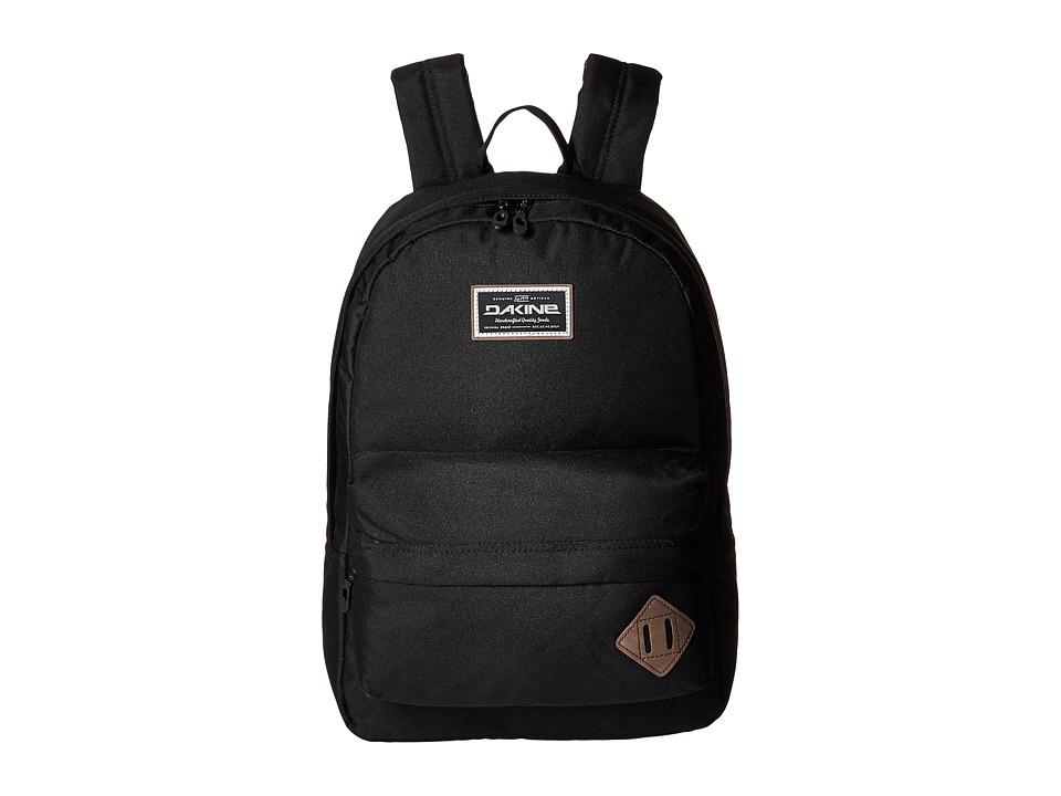 Dakine - 365 Pack Backpack 21L (Black 1) Backpack Bags