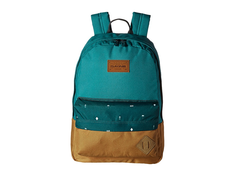 Dakine 365 Pack 21L Palmapple Backpack Bags
